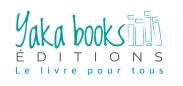 logo yaka books jeunesse